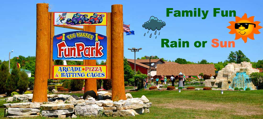 Egg Harbor Fun Park